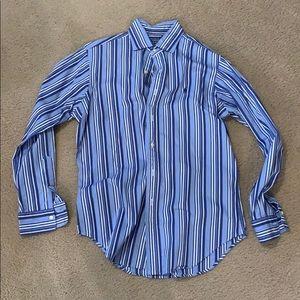 Polo Ralph Lauren lightweight sport shirt